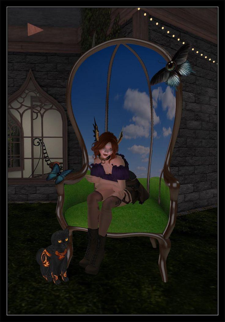 Fantasy Faire Loot!