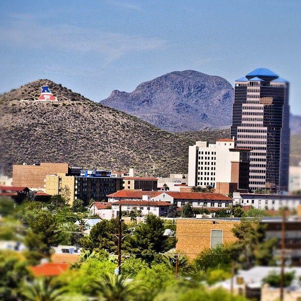 University of Arizona Tucson