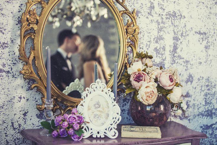 「花嫁になる瞬間」のブライズルームを使った感動的な演出に注目!