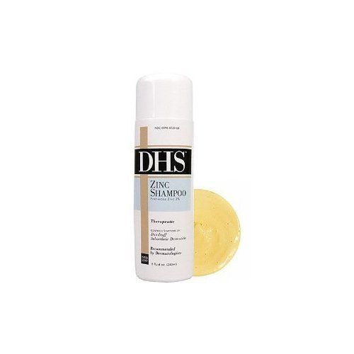 Pack of 3 EACH DHS ZINC SHAMPOO 8OZ PT96072908 >>> More info could be found at the image url. #hairdo