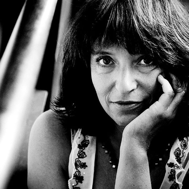 Susanne Bier: My mother has had breast cancer twice. And my mother has always been this very positive human being: a glass-half-full type. Like when she was in treatment and feeling really bad she would always talk about some nurse that was particularly nice to her. #SusanneBier #mymother