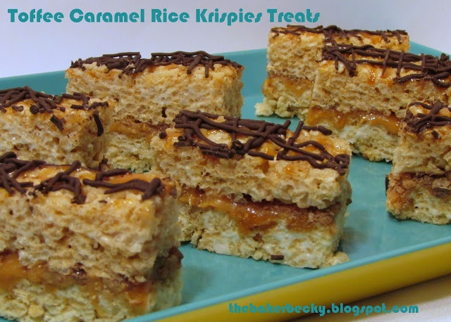how to make popcorn rice krispies