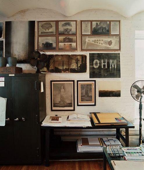 man office