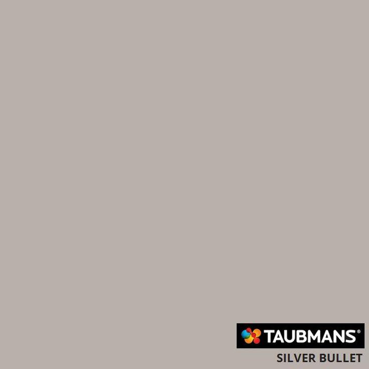#taubmanscolour #silverbullet #neutral