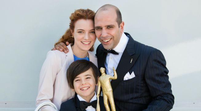 Biglietto d'Oro 2013: vincono Sole a catinelle, Cattivissimo me 2 e Il principe abusivo