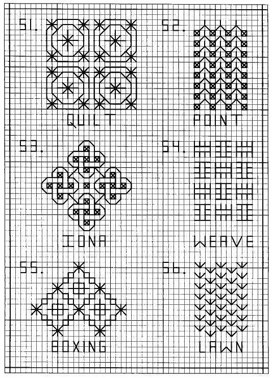 285 best Blackwork images on Pinterest Punto croce, Punto de - cross stitch graph paper