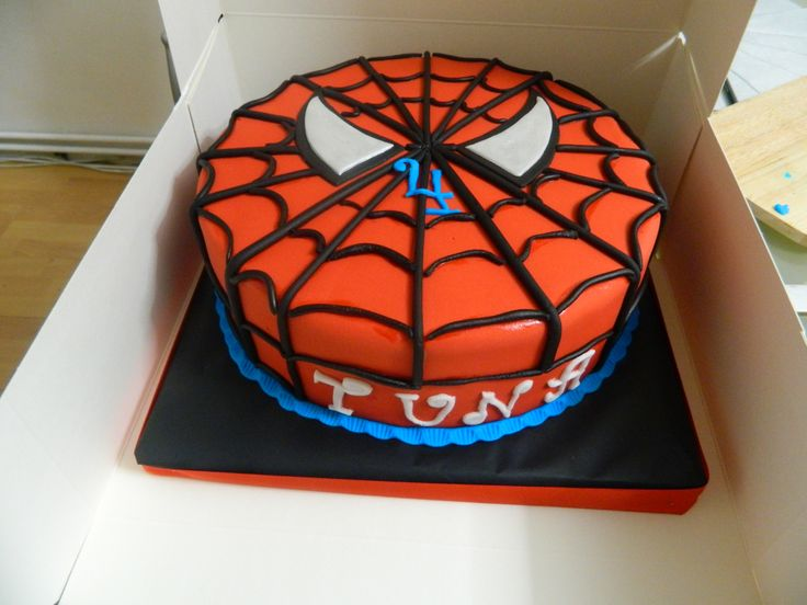 oltre 1000 idee su torte spider man su pinterest torta uomo torta spiderman e torte. Black Bedroom Furniture Sets. Home Design Ideas