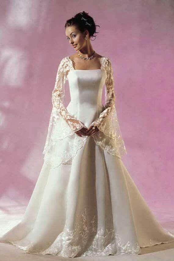 Mejores 177 imágenes de Gelinlik modelleri en Pinterest | Vestidos ...