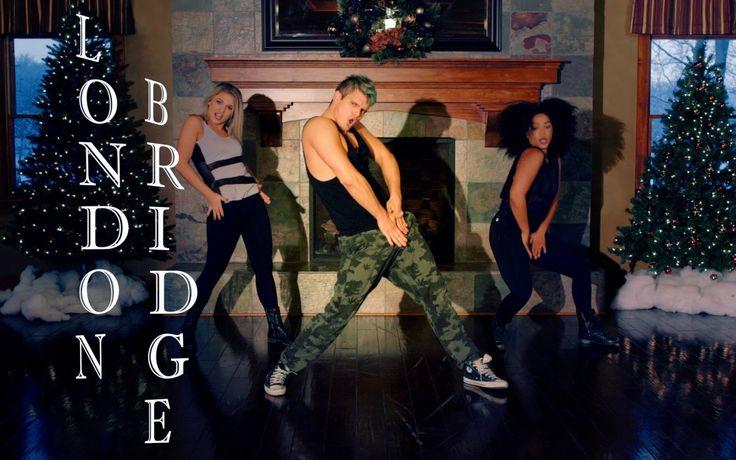 London Bridge - The Fitness Marshall - Cardio Hip-Hop