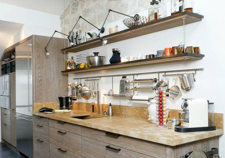 159 best Décoration images on Pinterest Colors, Little greene and - adhesif pour plan de travail cuisine