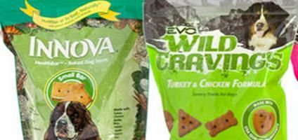 6 19 13 Natura Pet Products Issues Its Fourth Dog Food Recall In 4
