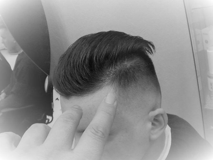 Мужские стрижки 2017 на короткие волосы тренд