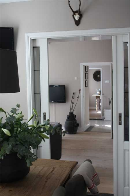 Inrichting styling gehele woning ww interieur styling for Interieur 83