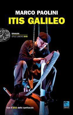 Marco Paolini, Itis Galileo. Stile Libero DVD