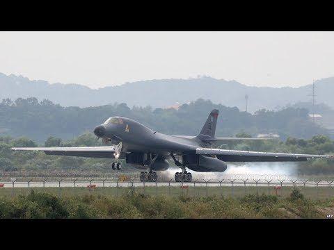 Противостояние США и России в небе над Крымом | Радио Крым.Реалии - YouTube