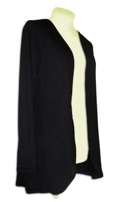 Jersey jacket pattern