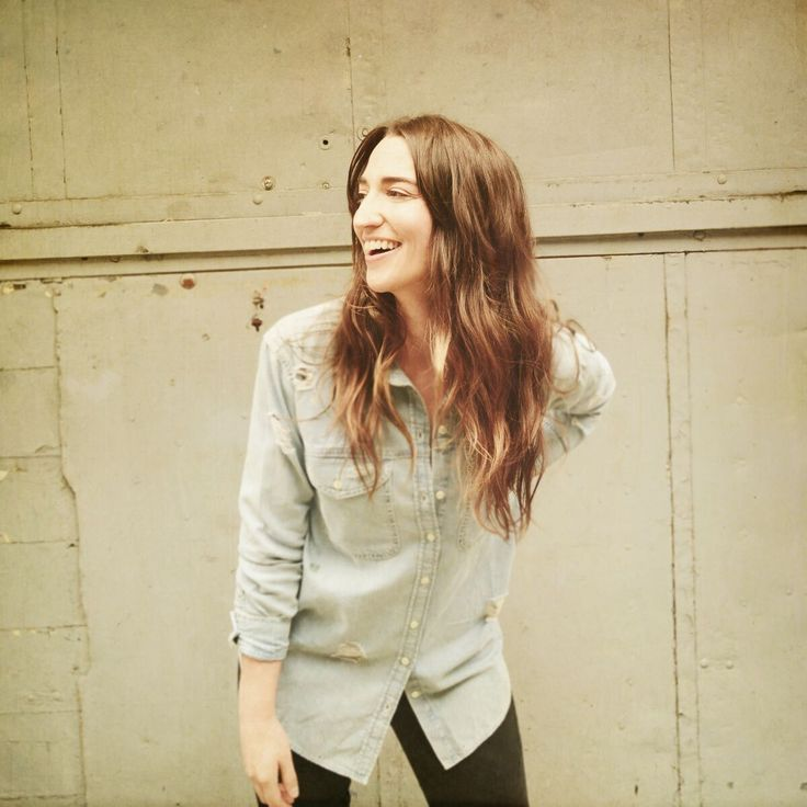 Sara Bareilles-She Used to Be Mine