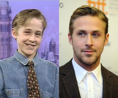 This adorable video of a young Ryan Gosling confirms that he needs to be my boyfriend.