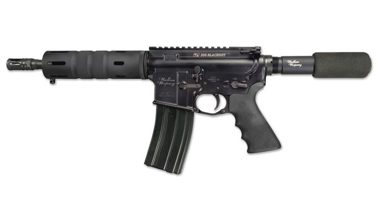 Windham weaponry RP9SFS-7-300 .300 Blackout AR Pistol with 9-inch Barrel