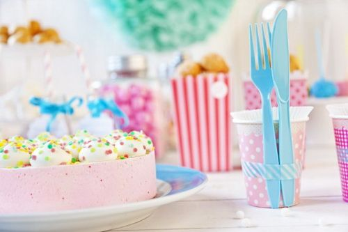 Baby Party DECO | Make Home Easier