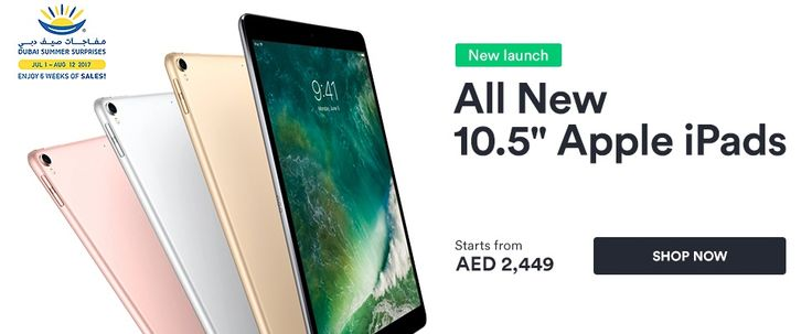 New Offers and Deals: New Apple iPad Pro UAE Launch at Souq  SHOP NOW  New Apple iPad Pro UAE Launch at Souq  Avoid traffic and parking hassle and SHOP NOW!  Click here for more OFFERS in UAE.  Click here for more WorldwideDEALS.  SaveSave  SaveSave  http://ift.tt/2uMW7TO
