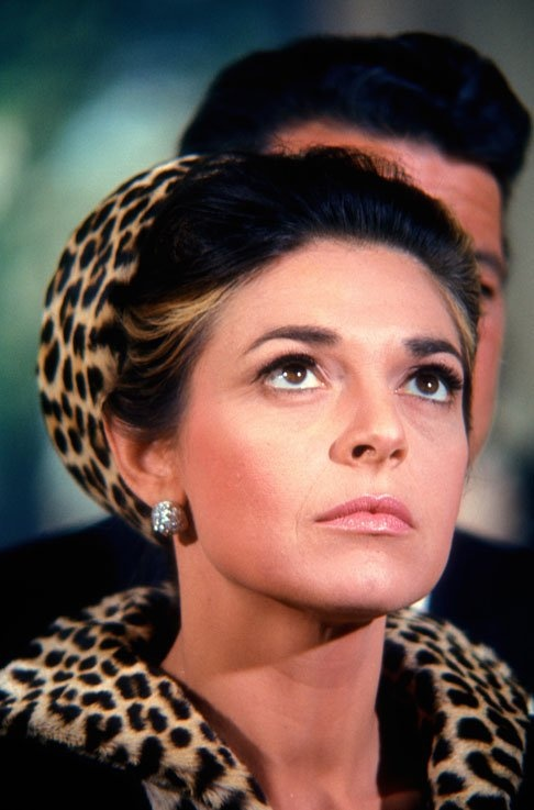 Graduate The Anne Bancroft Murray Hamilton 1967 Ua