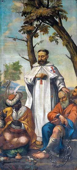 San Juan de Mata: Fundador de la Orden de la Santísima Trinidad - El Perú necesita de Fátima