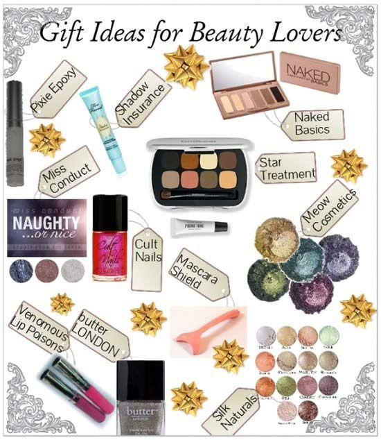 Best Gift For Ladies Part - 28: 15 Best Makeup (Cosmetics) Brands In India - Trending In 2017. Ladies  GiftsGifts ...