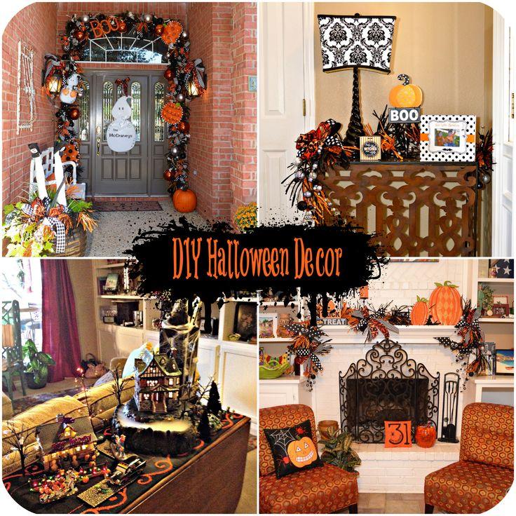 spooktacular halloween decorating ideas halloween all through the house httpwww