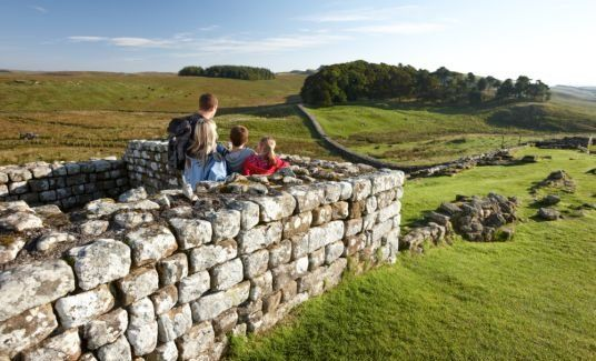 Empire's Edge - Hadrians Wall