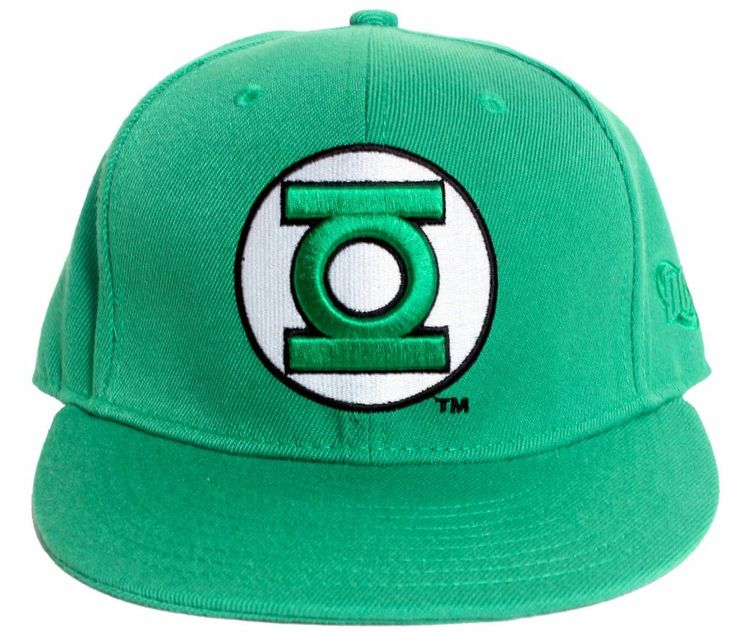 personalized baseball caps for babies wholesale china embroidered green lantern cap