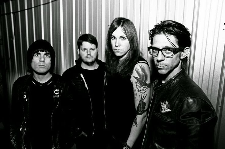 """AGAINST ME! - Nuovo video """"Drinking with the Jocks"""""""