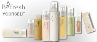Love Ringana Fresh Skincare