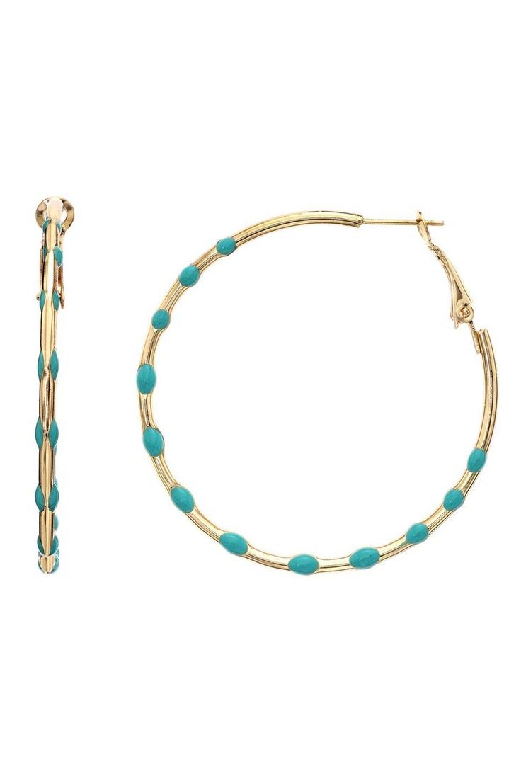 Jayden Star  in Turquoise