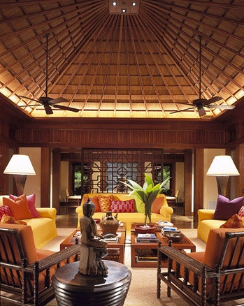 Balinese Design, Pictures, Remodel, Decor and Ideas