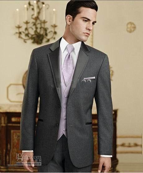 2013-Top-quality-New-Groom-Tuxedos-Wedding-Men-s-Suit-Bridegroom-Suits-Jacket-Pants-vest-.jpg 460×557 pixels