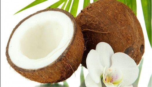 Aceite de Coco: Propiedades Curativas, recetas y beneficios