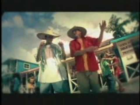 Angel y Khriz – Ven Bailalo (Reggaeton Version)
