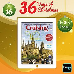 FREE from Buqo: Cruising Magazine