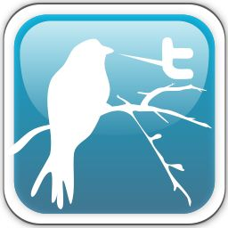 web 2.0 style free TWITTER ICON