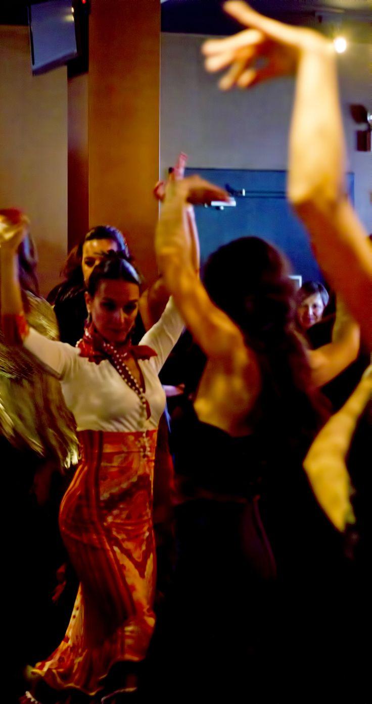 Flamenco Show Bulerias Tapas Chicago Bulerias Flamenco