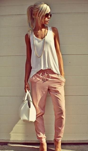 Perfect spring/summer outfit ideas for march 2016