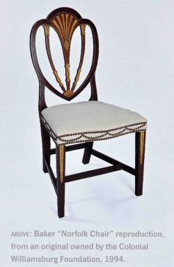 Baker Furniture Colonial Williamsburg   Google Search