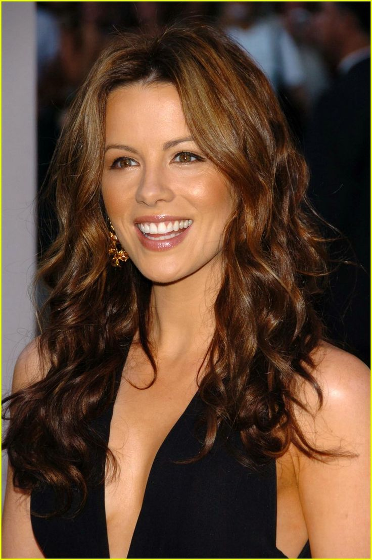 Agree, kate beckinsale hair color consider, that