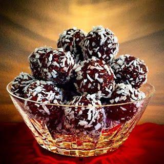 Storesøsters Kjøkken: Sjokoladeboller