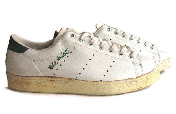 separation shoes 0fb63 f85d2 robert haillet | INSPIRATION: Sneaks. | Stan smith sneakers ...