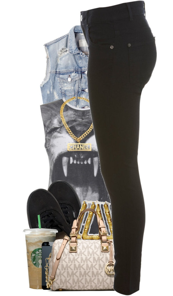 """Untitled #437"" by missglamfashionz ❤ liked on Polyvore"