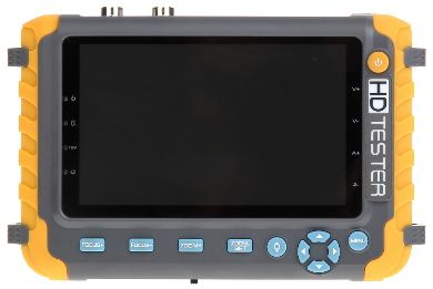 "MONITOR AHD, HD-CVI, HD-TVI, PAL MS-ACTHD50 5 """