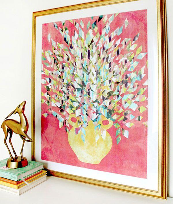 Cozamia Artwork Giveaway