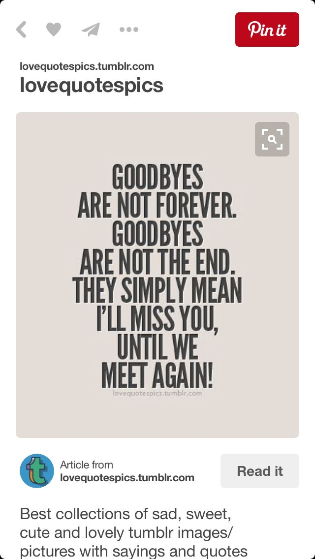 Goodbye quotes … | Farewell quotes for coworker, Goodbye ...